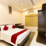 OYO 656 Hotel Grand Continent, Bangalore