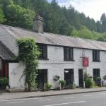 Dragon Bed and Breakfast,  Betws-y-coed