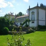 Casa da Breia, Carregadouro
