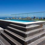 The Legacy 802, Cape Town