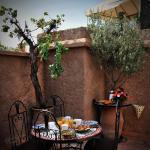 Riad Zwiin, Marrakech