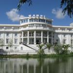 Senator's Park, Podgortsy