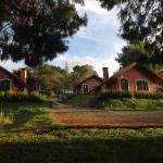 Emy Pousada, Monte Verde