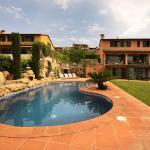 Hotel Pictures: Villa Golf I, Sant Julià De Ramis