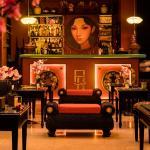 Pleasure Harbour Boutique hotel,  Chaweng