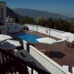 Hotel Pictures: Hotel Villa de Bubion, Bubión
