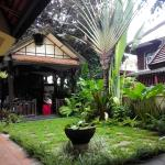 Elegant Lanna Boutique Guesthouse, Chiang Mai