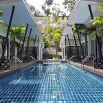 Jasmine Resort And Spa, Khanom