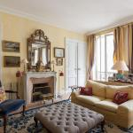onefinestay - Louvre-Opéra private homes II, Paris
