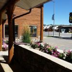 Sundance Motel,  Pinedale