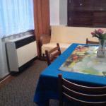 Guest House Tengiz,  Borjomi