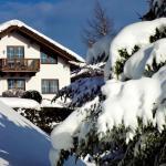 Hotellikuvia: Privathaus Achensee, Achenkirch