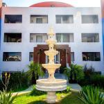 Confort Ejecutivo Suites Lindavista, Monterrey