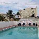 Village Hotel, Ocho Rios