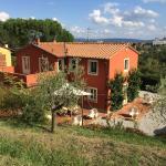 Casa il Limone, Lucca