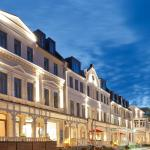 Hotel Pictures: Inselloft Norderney, Norderney