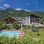 Garni-Hotel Tritscherhof, Tirolo
