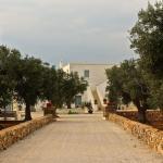 Masseria Fulcignano, Galatone