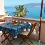 Blu Paradise, Messina