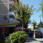 Apartment Saranda Onhezmi Street, Sarandë
