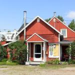 Domaine de nos Ancetres, Sacré-Coeur-Saguenay