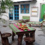 Papaya's Home, Tulum