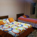 Hostal Montufar,  Quito