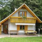 Holiday House Kaja, Mojstrana
