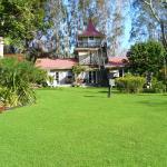 Pagoda Lodge, Kerikeri