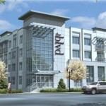 Global Luxury Suites at Downtown Stamford,  Stamford