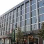 Huifu International Business Hotel,  Sanhe