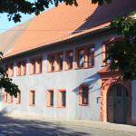Ferienwohnung Zum Trappen,  Arnstadt