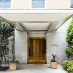 Hotel Villa Fontaine Tokyo-Hamamatsucho, Tokyo