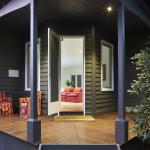 Foto Hotel: The Cottage at Bolobek, Macedon