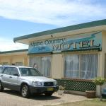 Fotos do Hotel: Alpine Country Motel, Cooma