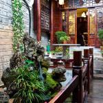Qininn Fenghuangxianheng,  Fenghuang