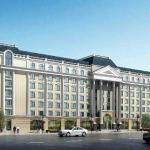 Zhongchang Hotel, Changchun