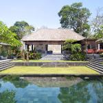 Villa Levi - an elite haven, Canggu