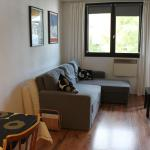 Apartment Jonquille 5, Chamonix-Mont-Blanc
