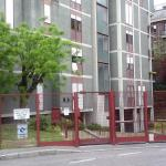 QT8 Milano Fiera, Milan