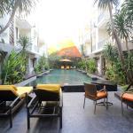 ZEN Rooms Legian Dewi Sri, Legian