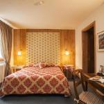 Hotel Ruitor,  Arvier