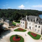 Château de Locguénolé, Kervignac