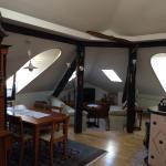 Apartment Loft, Ljubljana