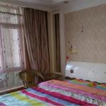 Dalian Jinshibandao Apartment Hotel, Jinzhou