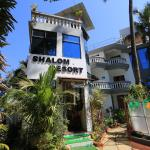 Shalom Resort,  Candolim