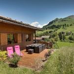 Hotel Pictures: Chalet Sicoria, Le Grand-Bornand