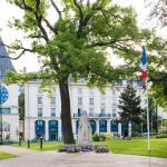 Le Plessis Grand Hotel,  Le Plessis-Robinson