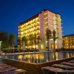 Emerald Hotel, Vityazevo