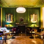 Hotellikuvia: Hotel Villa Tilia, Retie